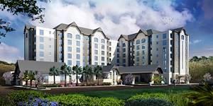 Jacksonville Residence Inn
