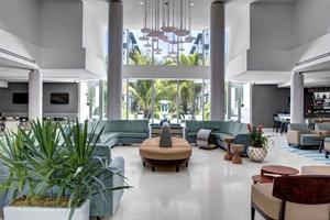 Residence Inn (Marriott) Miami Beach, Surfside