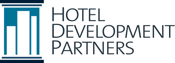 Hotel Development Partners Logo